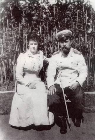 Alejandro III y María Feodorovna Big229221112977611