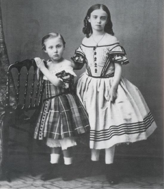 Casa  Brunswick l Príncipes de Gran Bretaña e Irlanda ThyraWaldemar21