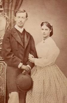Alejandro III y María Feodorovna H11