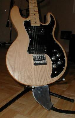 MSA Guitar Pedal & autres P1010024