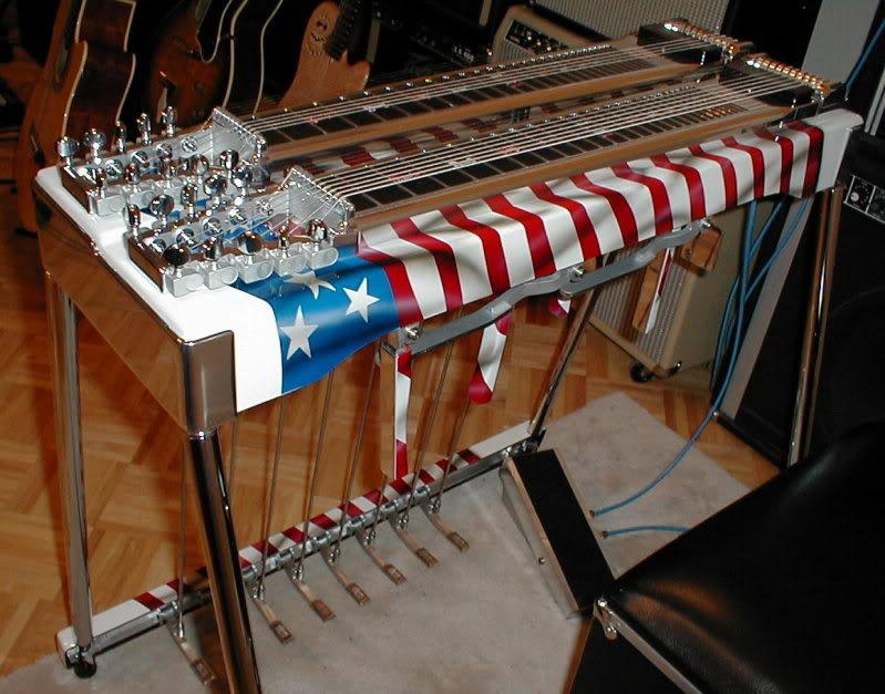Gallerie de Steels Patriot12