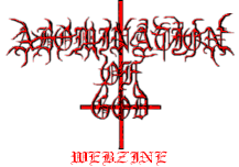Abomination of God Webzine