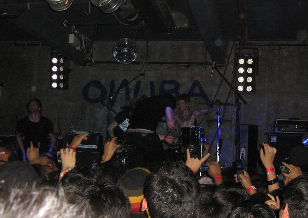 Fotos: Concierto Alesana en Perú [4-10-08] 16AlesanaenConciertoOnubaLima-Per04