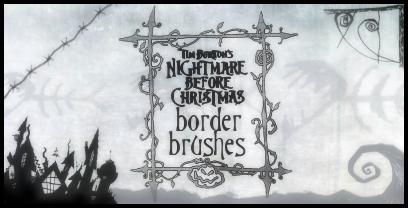 Brushlar ----Alıntıdır TNBC_Border_Brushes_by_ForestFairy