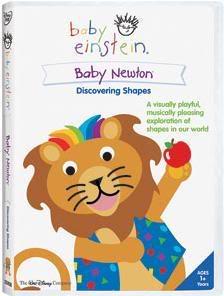 Phát triển TRÍ TUỆ của bé với BABY EINSTEIN A2-1