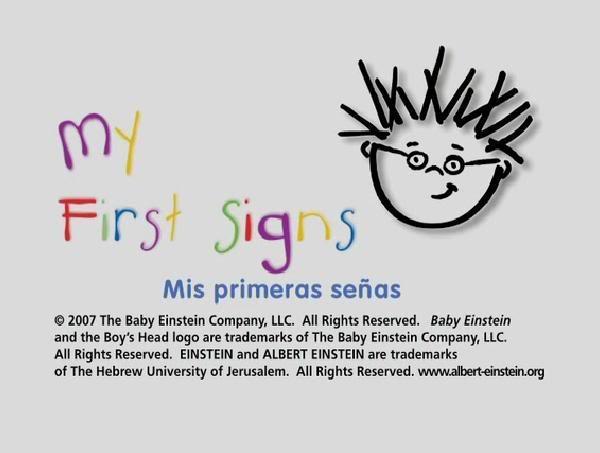 Phát triển TRÍ TUỆ của bé với BABY EINSTEIN Baby9
