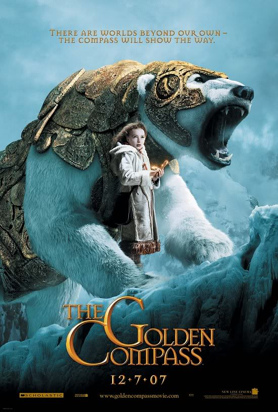 The Golden Composs/Zelta kompass The-golden-compass