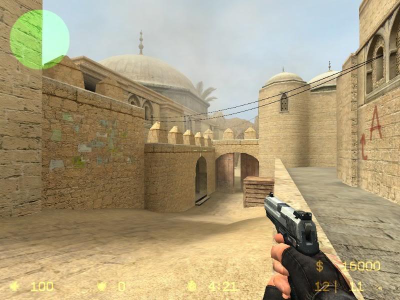 Counter Strike Source DIGITALZONE (Upload de Qualidade) FotoCounterStrikeSource