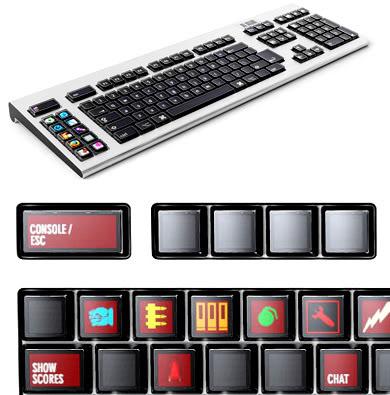 El Top 10 de los teclados mas raros Keyboards5