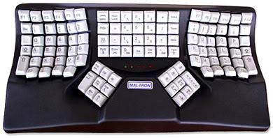 El Top 10 de los teclados mas raros Keyboards7
