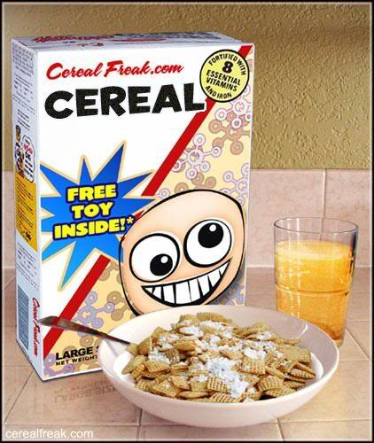 The creepiest song Cereal-freak-12191