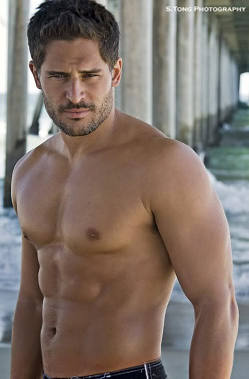 Caleb William Edwards Joemanganiello21