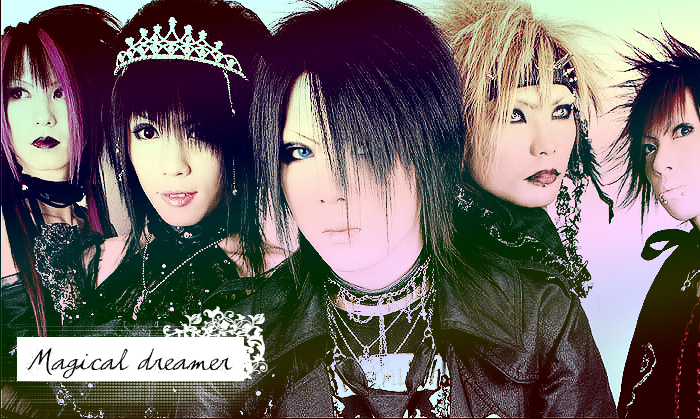 Magical Dreamer [PANIC☆ch/Panic Channel]