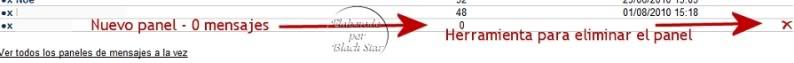 Cómo agregar un panel de mensajes Imagen4-20