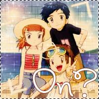 Concurso de junho/julho... '-' DigimonTamersOn