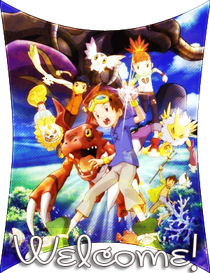 Concurso de junho/julho... '-' DigimonTamersWelcome