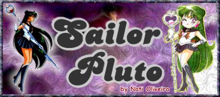 """Evolução """"Photoshopastica""""  PlutoSiggy"""
