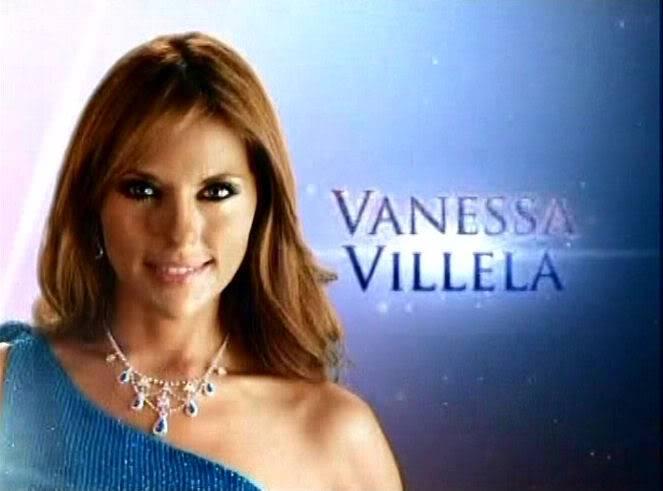 Ванесса Вильелла / Vanessa Villela - Страница 4 Villela
