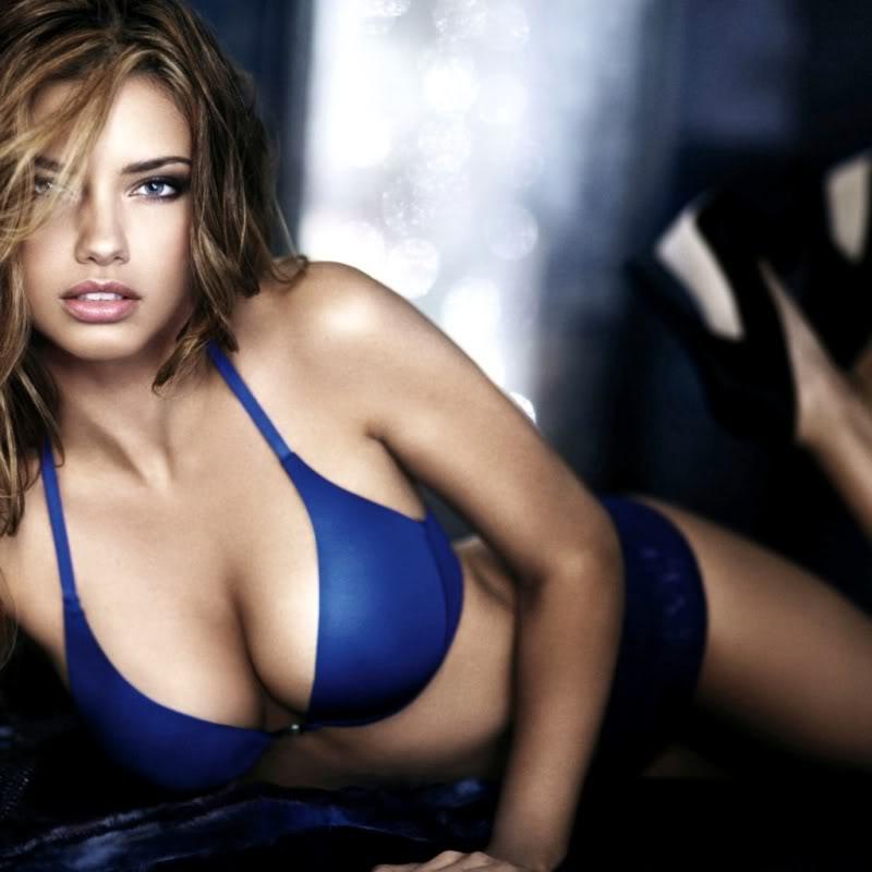 Hot Chicks Thread AdrianaLima-1