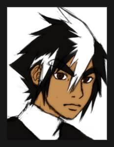 Character Portraits Korahp