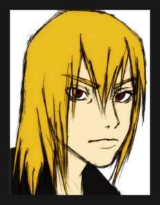 Character Portraits Brinep