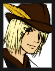 Character Portraits Snowp