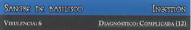 Peligros Venenos-sangredebasilisco_zps07b3b6d2