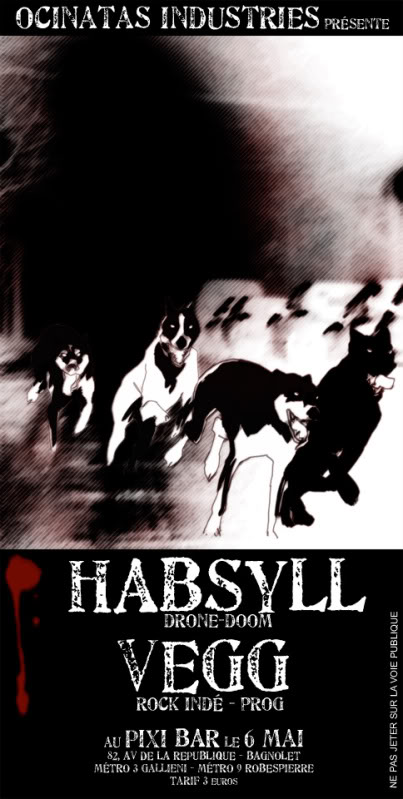 06.05_ Habsyll + Vegg @ Paris Flyer-Vegg-Habsyll