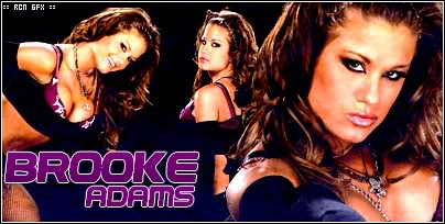 BACKSTAGE BRAWLS MATCH-------JAQUELINE VS LITA BrookeBanner