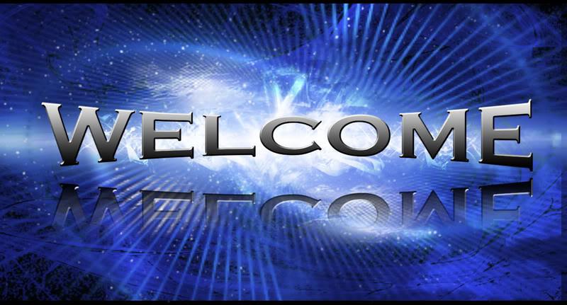 Benvenuto Marco! Welcome