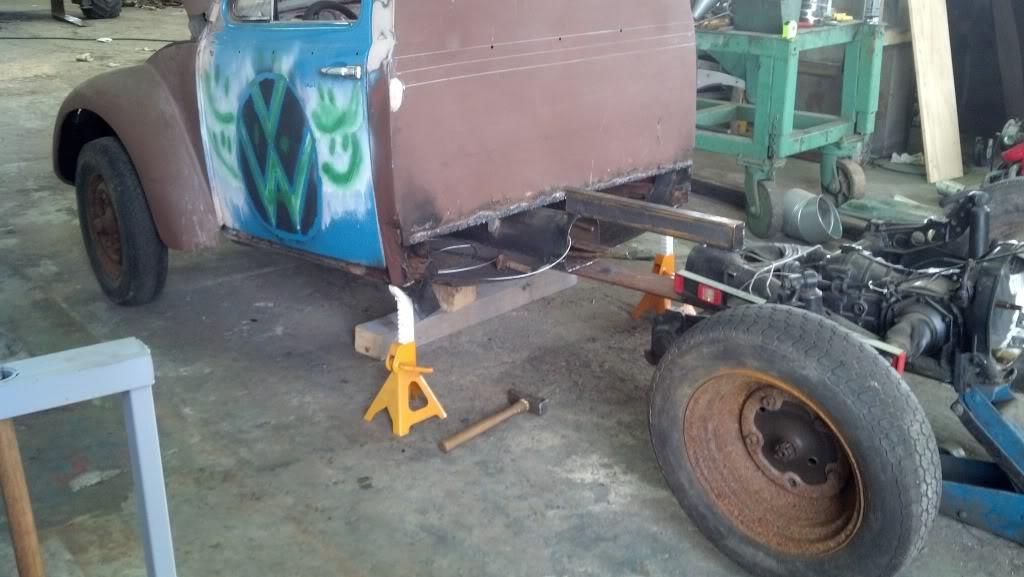my new bug/truck  **Buck** IMG_20130411_141842_726_zps4e45affe