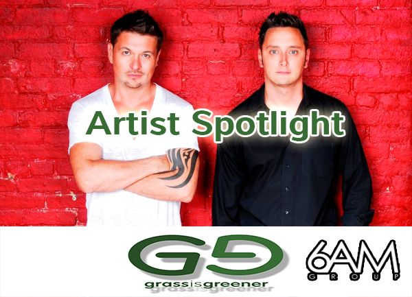 Artist Spotlight: Grass is Greener | 6AM Group  ArtistSpotlight-GrassIsGreener_zps7e2cad82