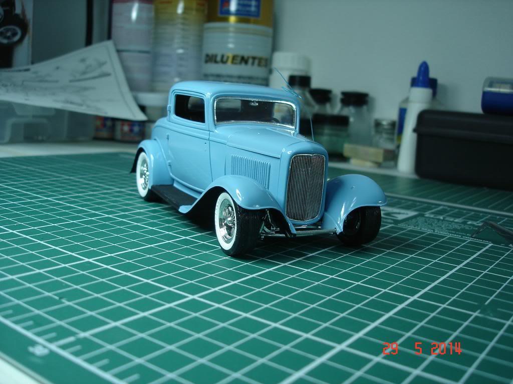 1932 Ford 3 Window Concluído 05/01/2015 DSC00060_zpsc774df20