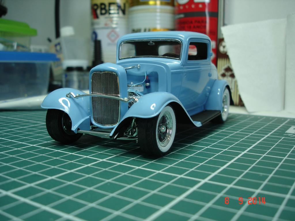 1932 Ford 3 Window Concluído 05/01/2015 DSC00223_zpsd0b55805