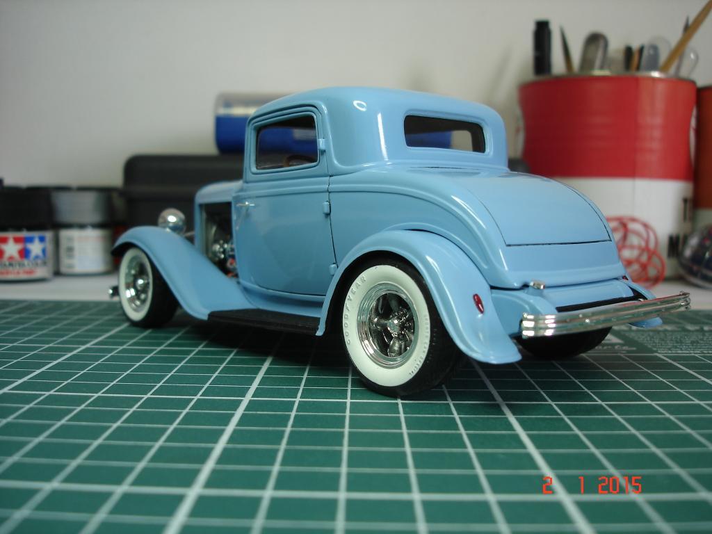 1932 Ford 3 Window Concluído 05/01/2015 DSC00239_zps27b58a2e