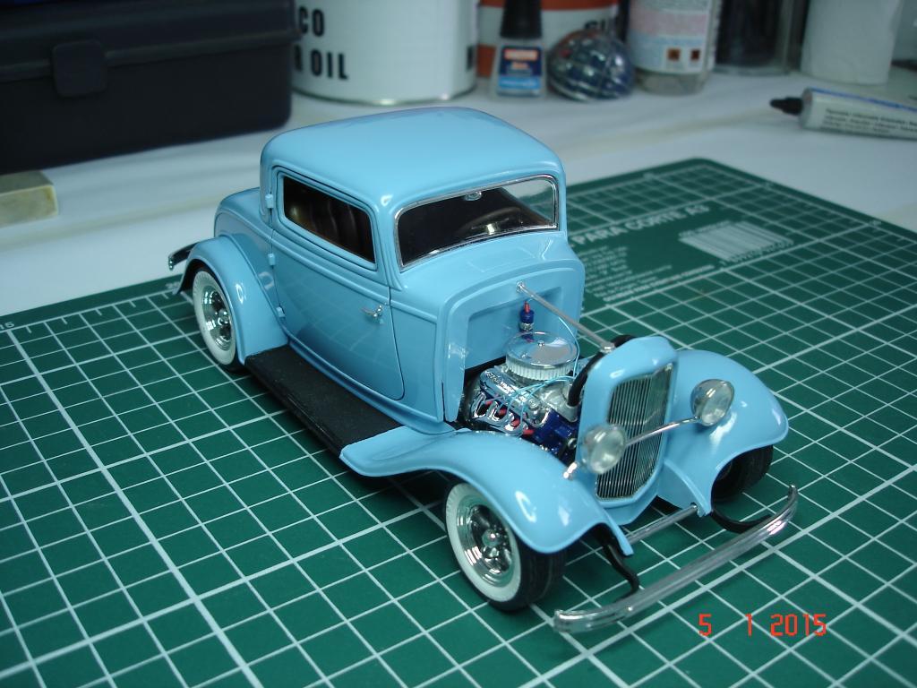 1932 Ford 3 Window Concluído 05/01/2015 DSC00248_zps62d58423