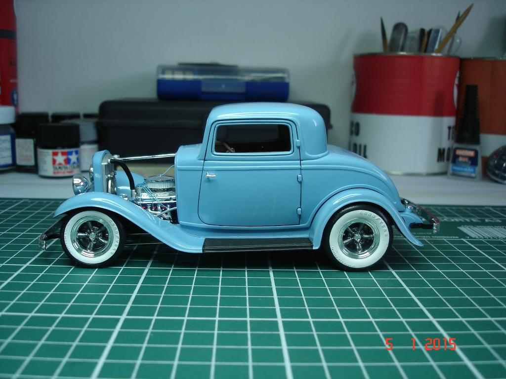 1932 Ford 3 Window Concluído 05/01/2015 DSC00250_zpsd654c5b5