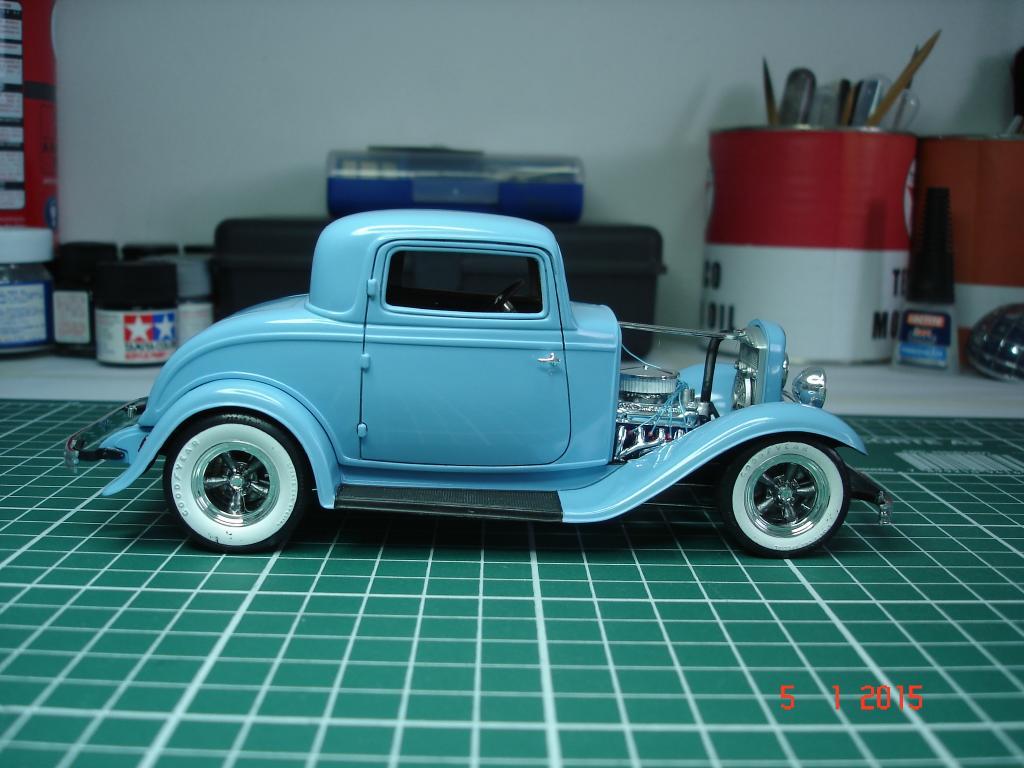 1932 Ford 3 Window Concluído 05/01/2015 DSC00251_zps1f8d50a5