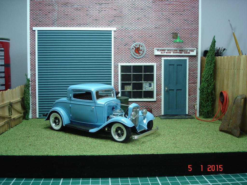 1932 Ford 3 Window Concluído 05/01/2015 DSC00252_zps19450672