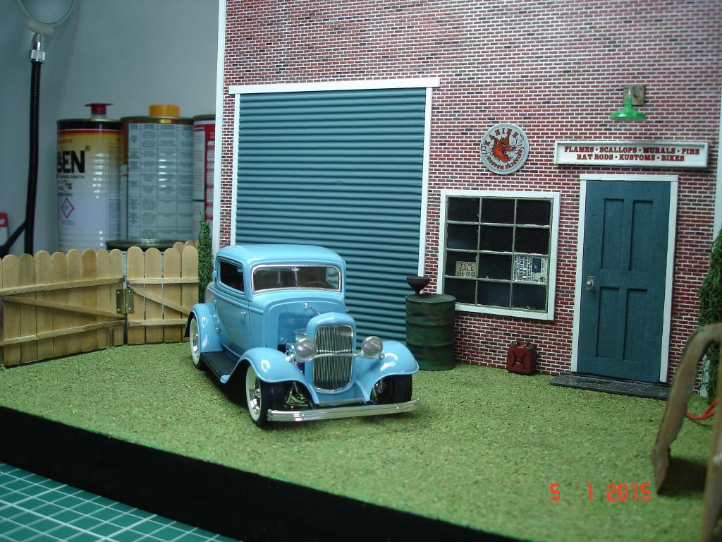 1932 Ford 3 Window Concluído 05/01/2015 DSC00253_zps7630f501