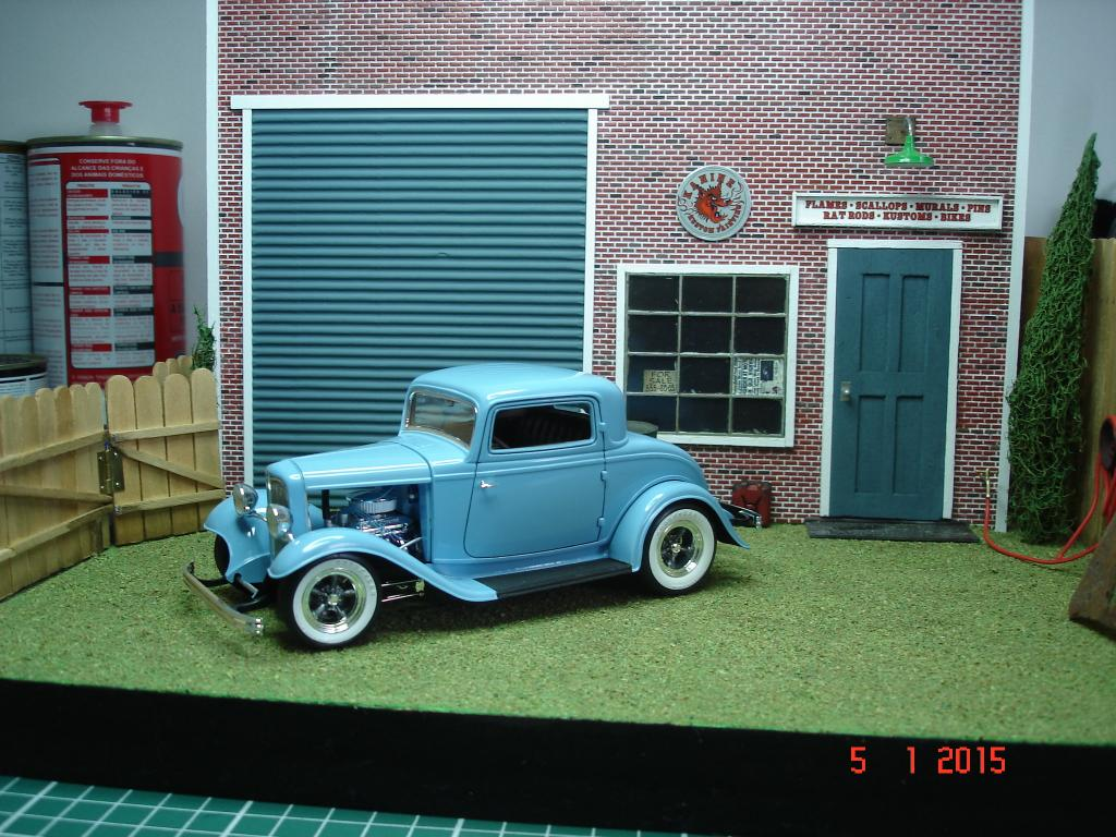 1932 Ford 3 Window Concluído 05/01/2015 DSC00254_zps43ca5e3f