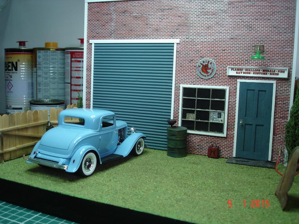 1932 Ford 3 Window Concluído 05/01/2015 DSC00256_zpse8c6d829