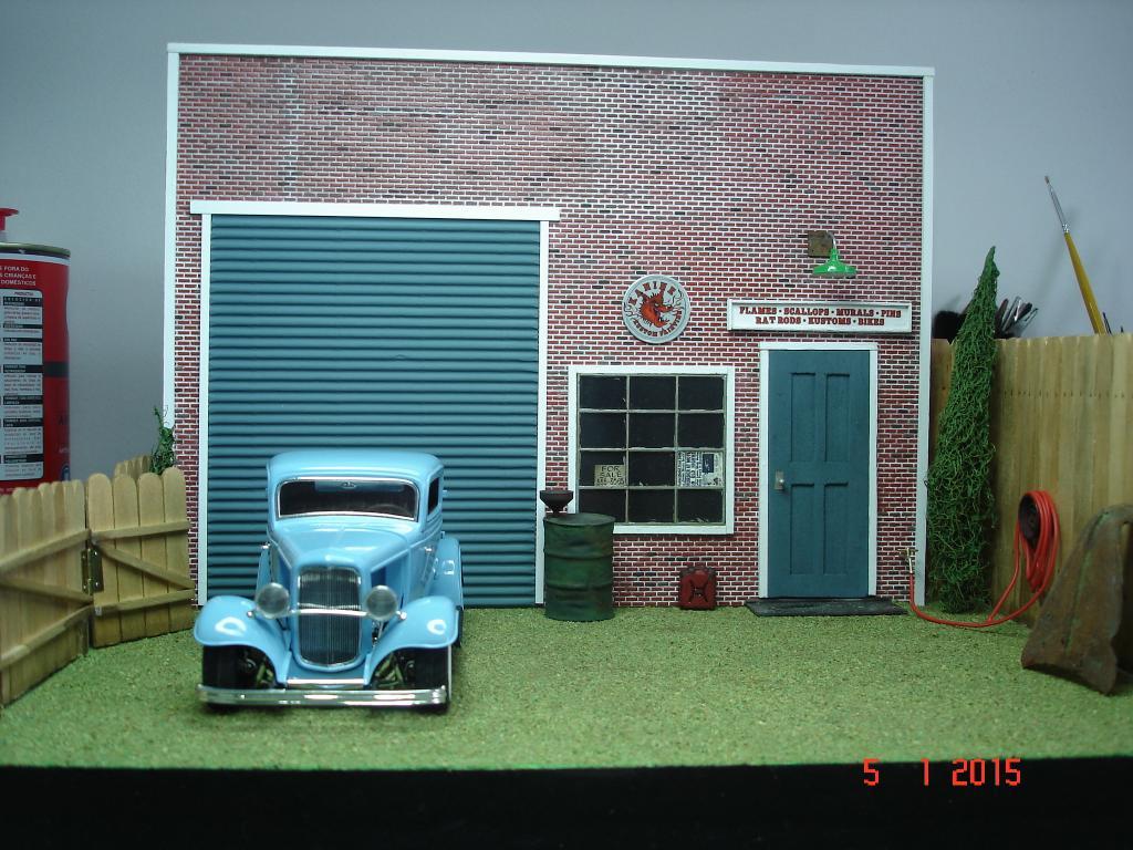 1932 Ford 3 Window Concluído 05/01/2015 DSC00257_zpscc5d6c6f