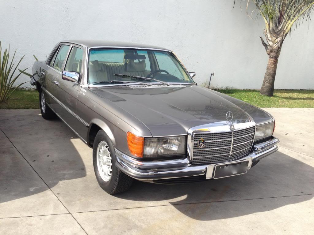 W116 - 280S - 1977 - CONFRADE LUCIANO - R$ 29.000,00 - VENDIDO IMG_1161_zpsad4585d5