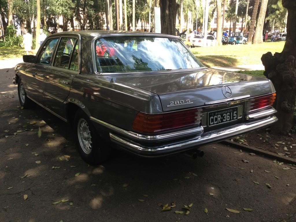 W116 - 280S - 1977 - CONFRADE LUCIANO - R$ 29.000,00 - VENDIDO IMG_1596_zps09c9a40e