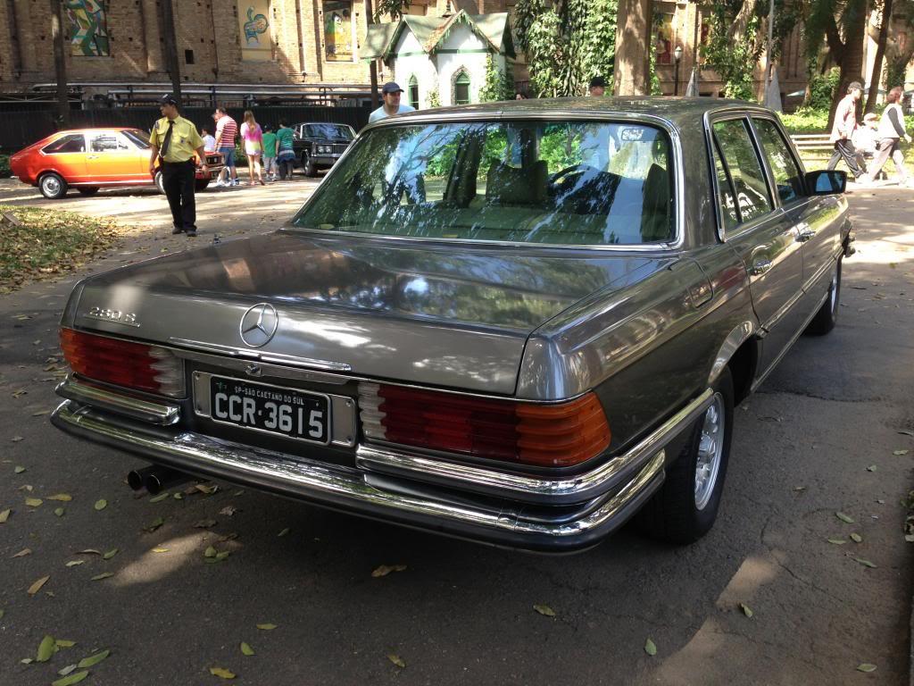 W116 - 280S - 1977 - CONFRADE LUCIANO - R$ 29.000,00 - VENDIDO IMG_1606_zps64de03af