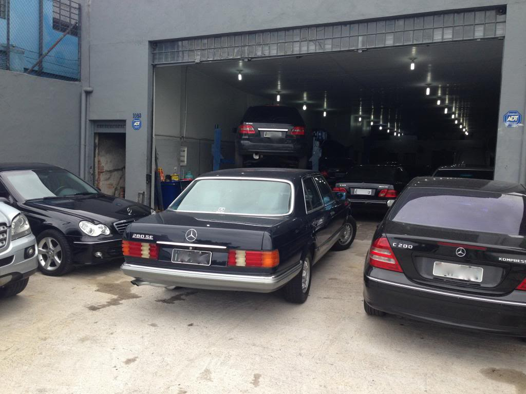 Ajuda na compra de  MERCEDES-BENZ 350 SE 3.5 V8 GASOLINA 4P 1975/1975 - Página 2 IMG_1637_zpsfca37c31