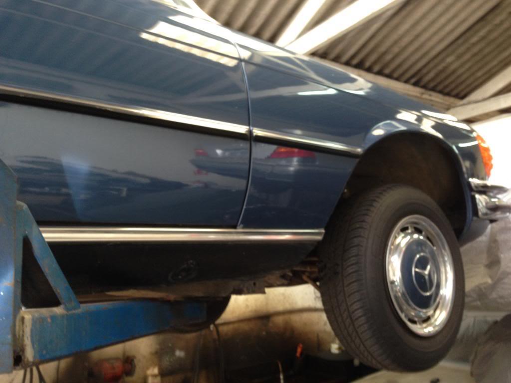 Ajuda na compra de  MERCEDES-BENZ 350 SE 3.5 V8 GASOLINA 4P 1975/1975 - Página 2 IMG_2019_zps5f0d6183