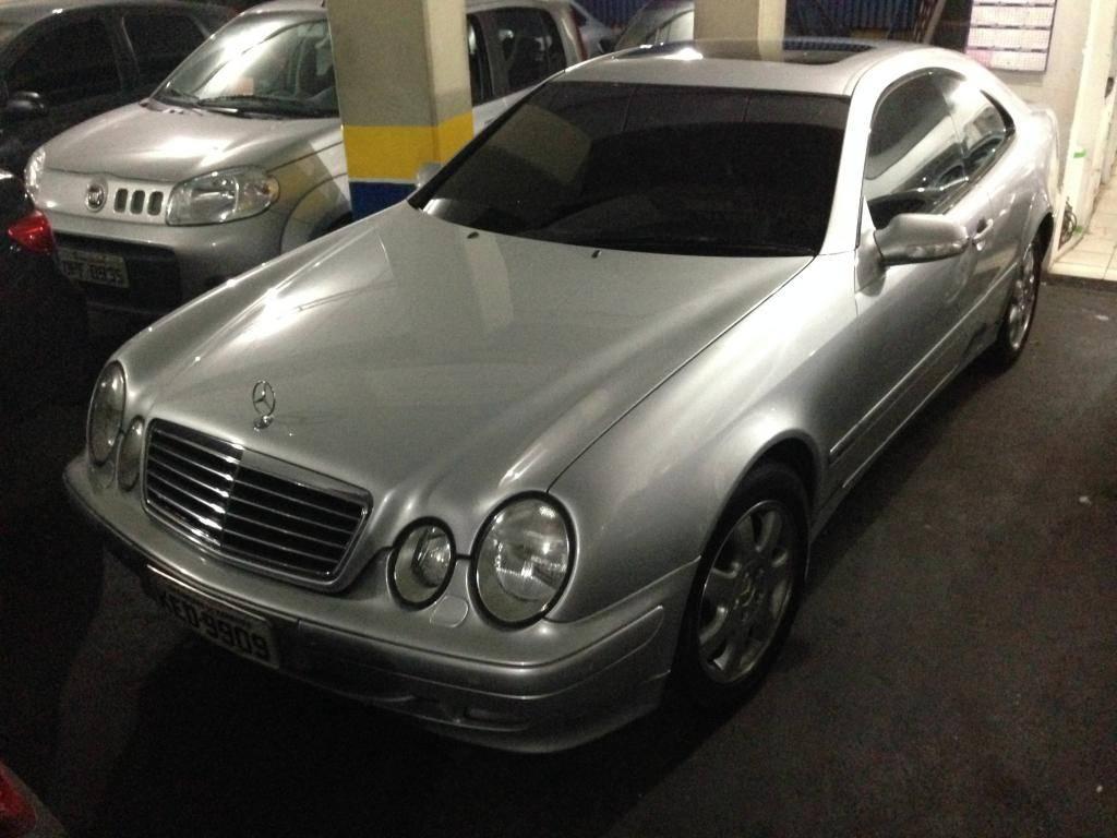 (ARQUIVO) W208 CLK320 - 2001  - R$ 45.000,00 IMG_4340_zps5dbc798a