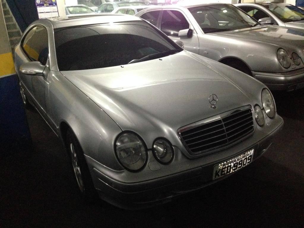 (ARQUIVO) W208 CLK320 - 2001  - R$ 45.000,00 IMG_4366_zps3e59a258